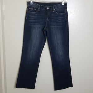 Lucky Brand easy rider jean